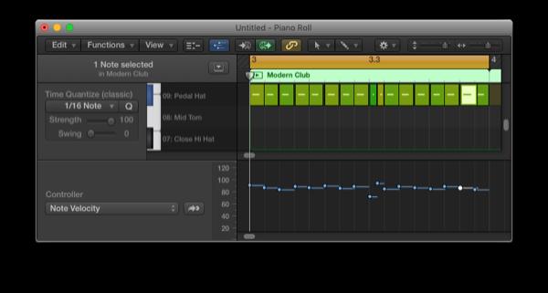 de-quantize drum notes in time
