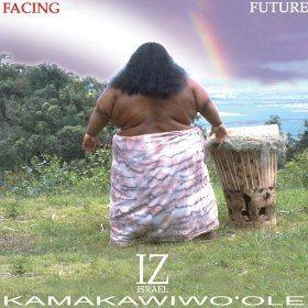 facing future album cover