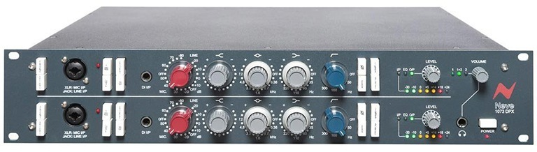 The Best Mic Preamp for Every Budget | Ledger Note