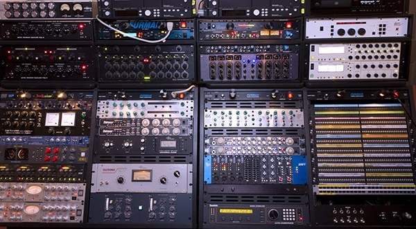 outboard mixing