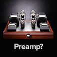 what is a preamplifier?
