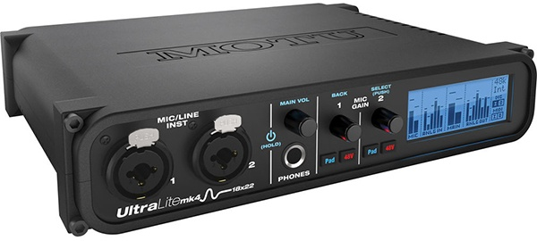 The Best Audio Interfaces for Crystal Clear Home & Studio