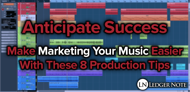 music production tips