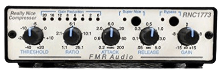 FMR RNC Really Nice Compressor