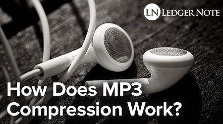 how mp3 compression works
