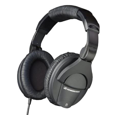 closed back headphones sennheiser hd 280 pro