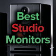 best monitor speakers