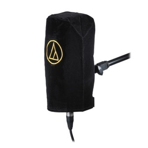 microphone dust cover