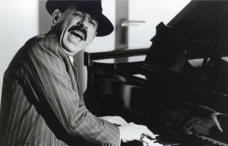 scatman john at piano