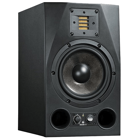 Adam A7X best monitors