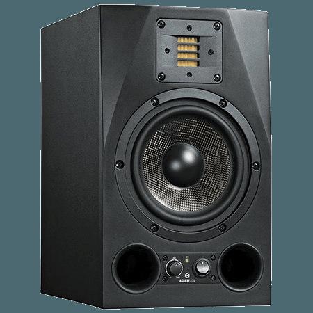 Adam A7X best monitors