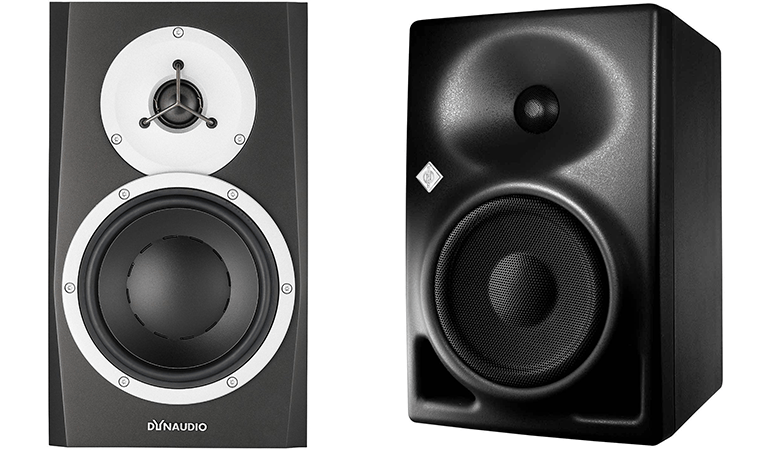 best monitor speakers honorable mentions