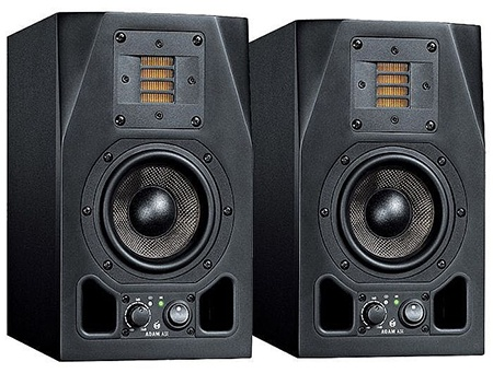 The Best Studio Monitors & Speakers for Home & Pro Audio