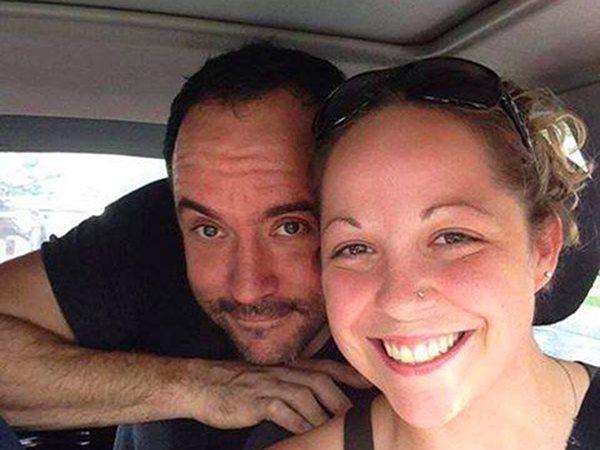 emily kraus and dave matthews hitchhiker