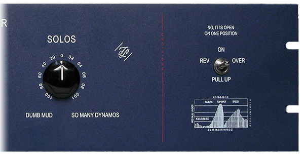 funklogic palindrometer right side