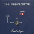 funklogic palindrometer