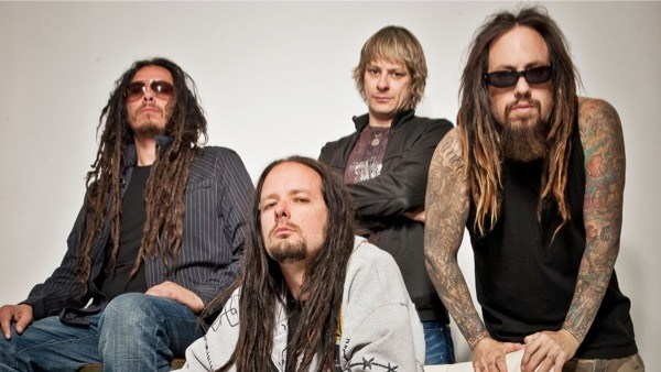 korn name origin
