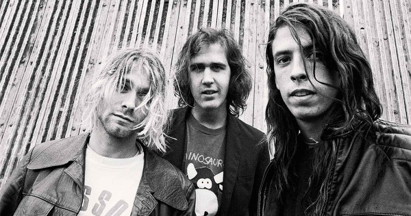 nirvana name origin