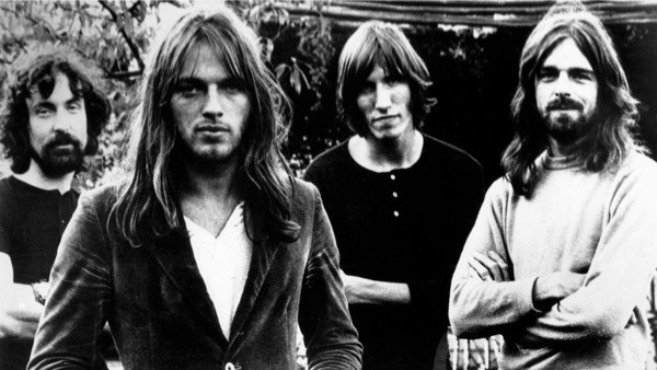 pink floyd name origin
