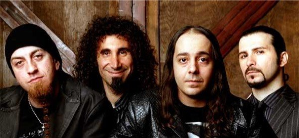 system of a down name origin