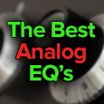 best analog eq