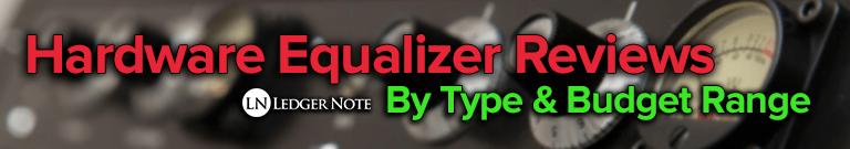 hardware equalizer reviews