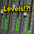 signal chain levels