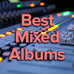 best mixed albums