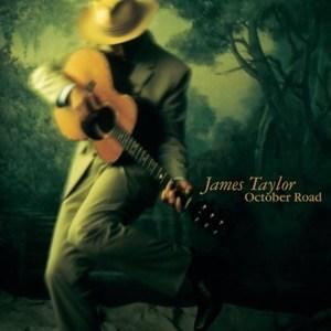 james taylor october road
