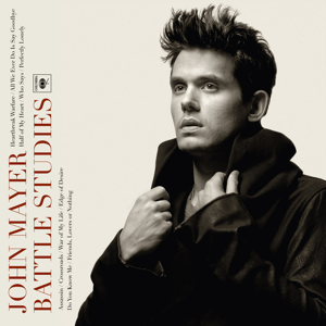 john mayer battle studies best mixed albums