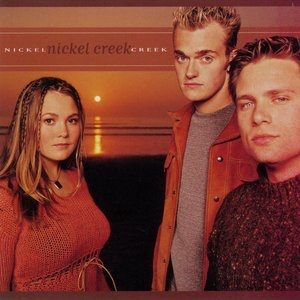 nickel creek self-titled