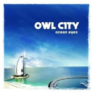 owl city ocean eyes