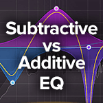 subtractive vs additive equalization
