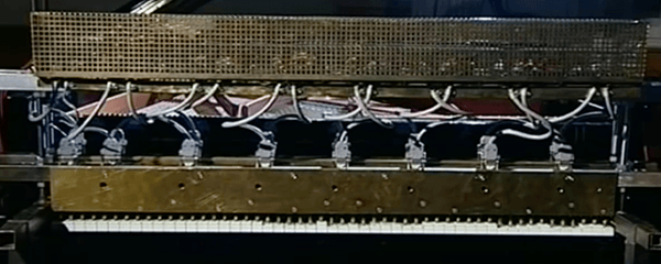 talking piano