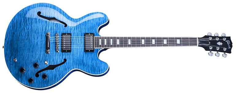 The Gibson ES-335 Memphis