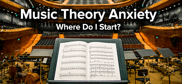where do I start with learning music theory
