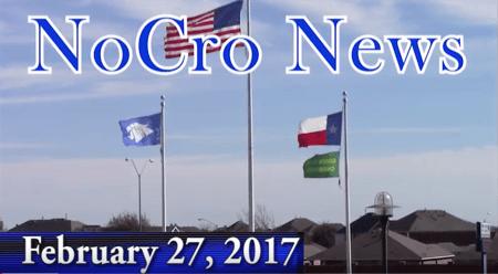 NoCro News High School
