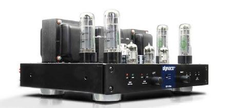 audiophile amplifier