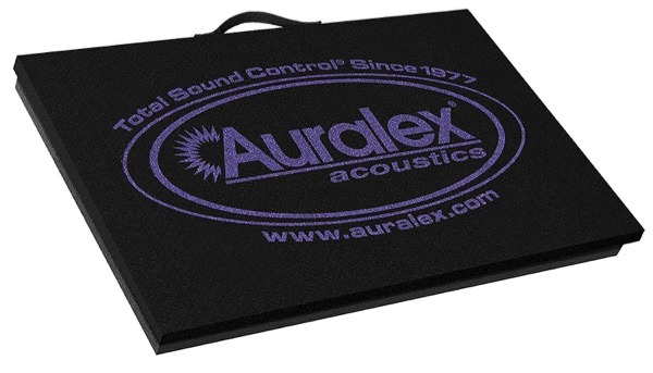 auralex gramma isolation pad for subwoofers