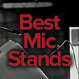 best microphone stands