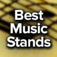 best sheet music stands
