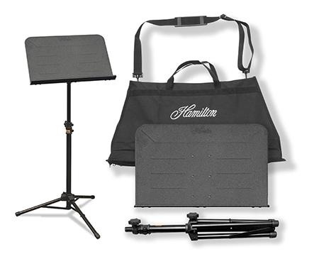 hamilton portable music stand