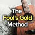 learn guitar fools gold method