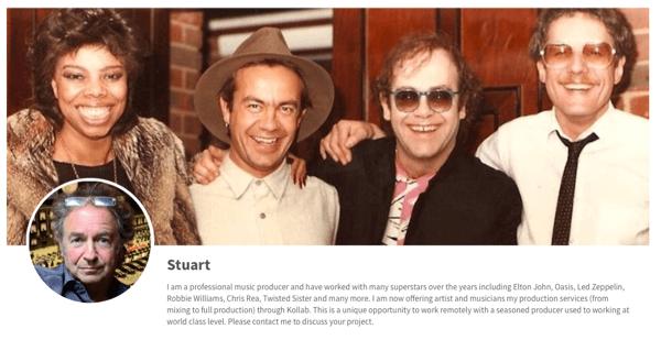 stuart epps and elton john