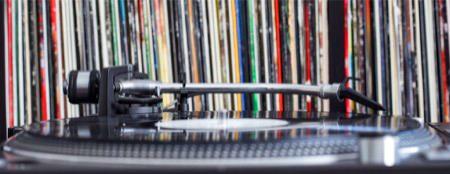 turntable vinyl