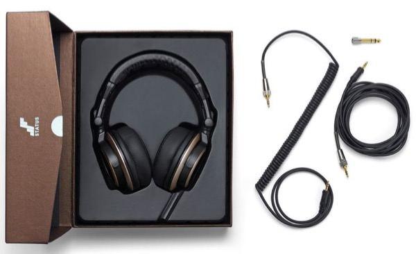 cb1 headphones unboxed