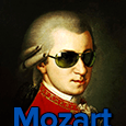 mozart music piracy
