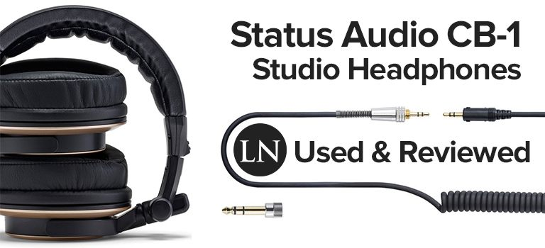 status audio cb-1 review studio headphones