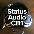 status audio cb1 headphones review