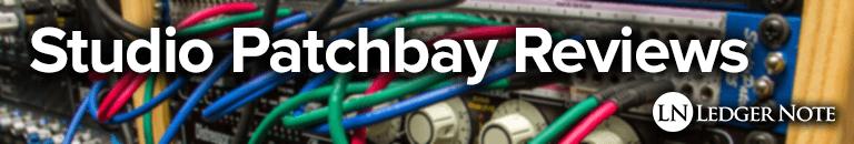 studio patchbay reviews
